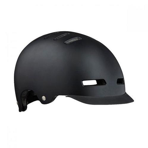 Lazer Next+Black Helmet