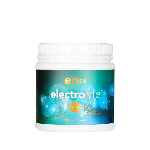 eniQ Electrolyte 500 g neutral.
