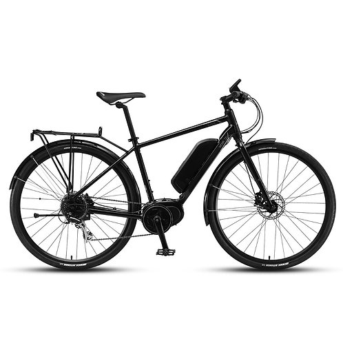 XDS E-Cruz Electric Bike