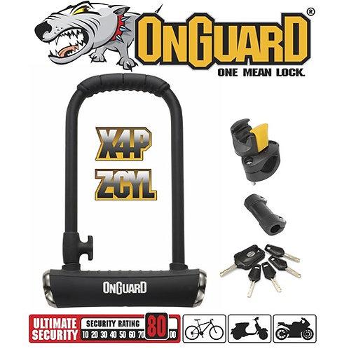 OnGuard Pitbull 8003X U-lock