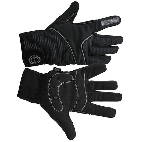 Extreme Winter Glove – Wind Proof & Gel Padding