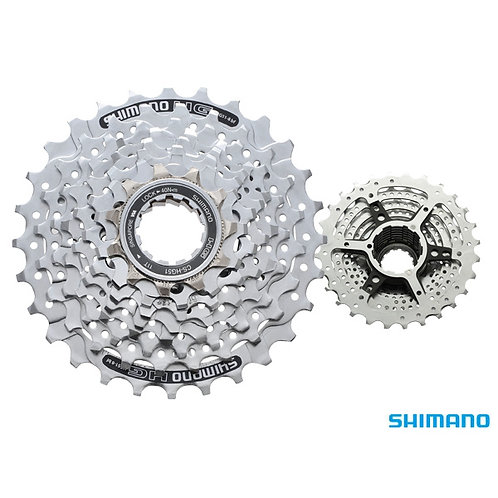 Shimano Cassette CS-HG51 Alivio 8-SPEED