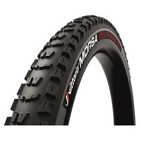Vittoria Morsa Trail 2.0 Folding tyre 26x2.3