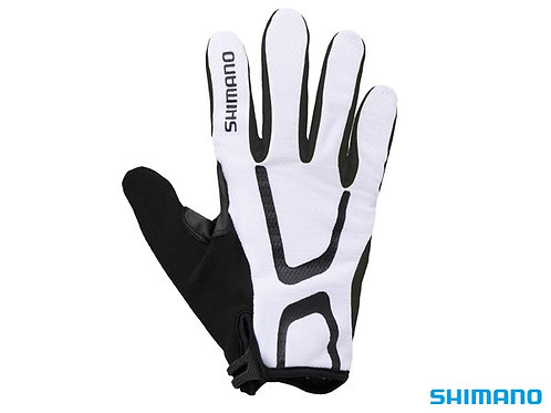 Shimano Long Gloves Light