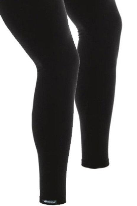 Chaptah Leg Warmers Black