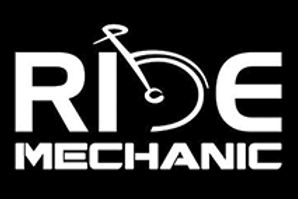 Ride Mechanic Gift Box with cleaning products and tools
