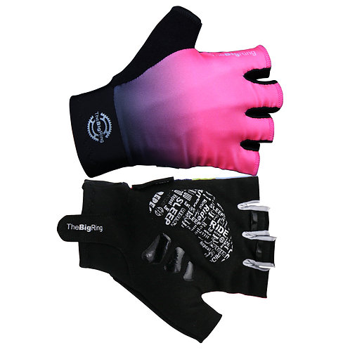 TheBigRing Road Racing Gloves