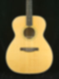 Mark Lacey Flattop Guitars