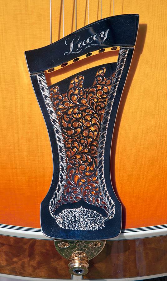 Virtuoso Tailpiece 2