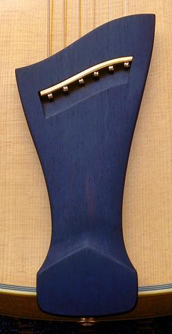 Standard Ebony Tailpiece
