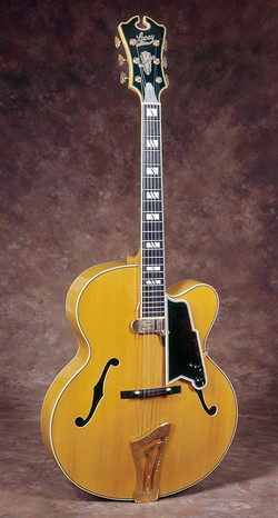 Imperial 18 inch Archtop