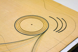 Soundhole Inlay