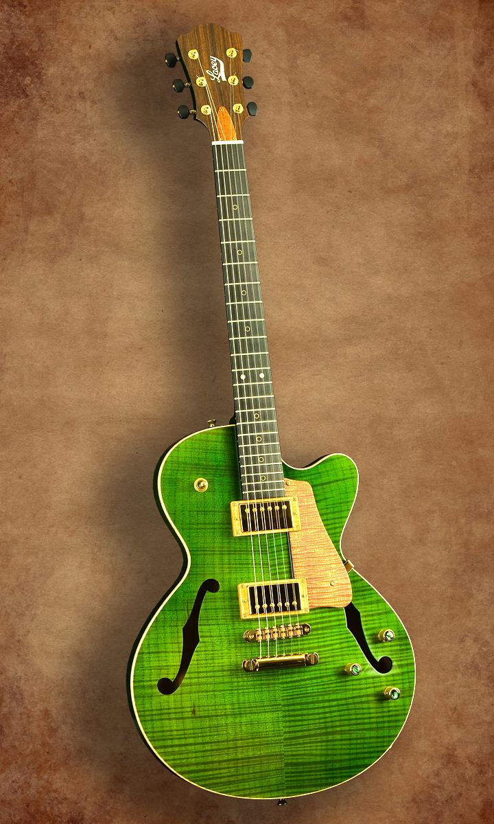 Green Artist