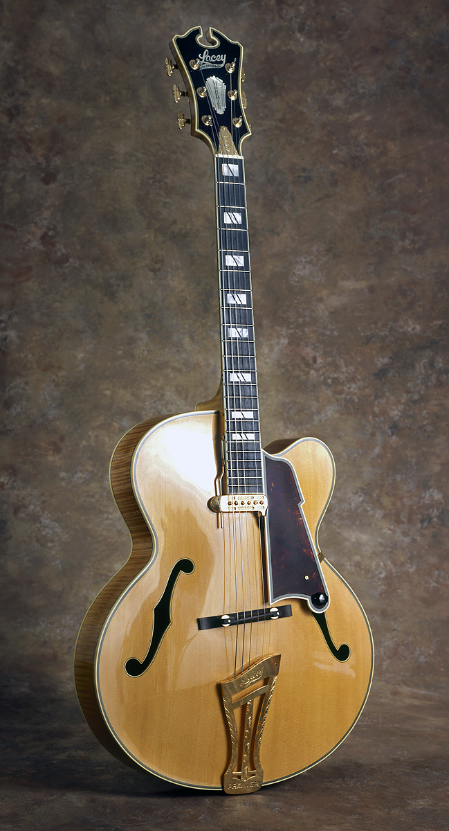 Premier 17 inch Archtop