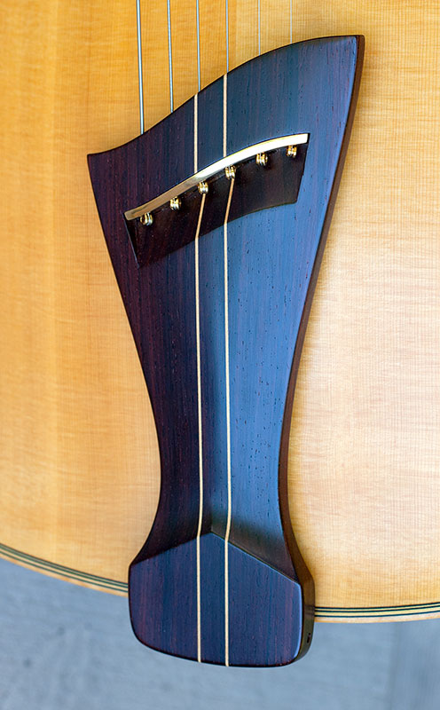 Arch Nouveau Tailpiece