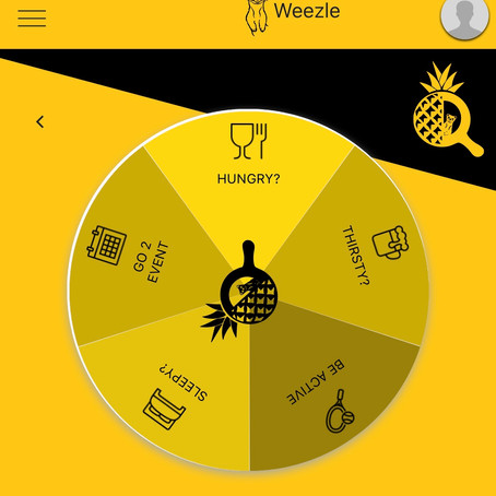 What is Weezle App?