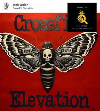 Crossfit Elevation - Best Studio