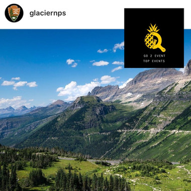 Glacier National Forest- Best Town History