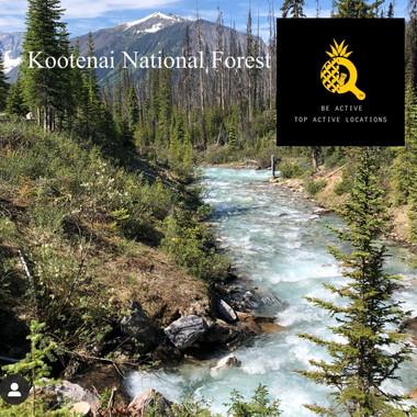 Kootenai National Forest - Best Trail