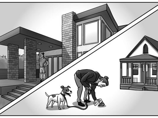 LIE vs TRUTH \ Housing tips \ P&A