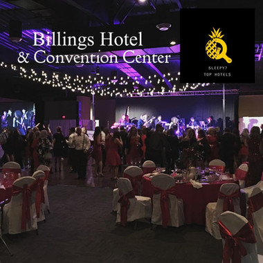 Billings Hotel CC- Best Trade Show