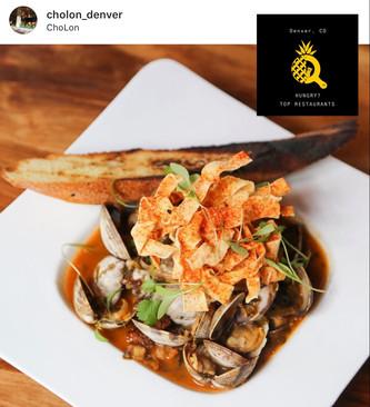 ChoLon - Best Asian Food