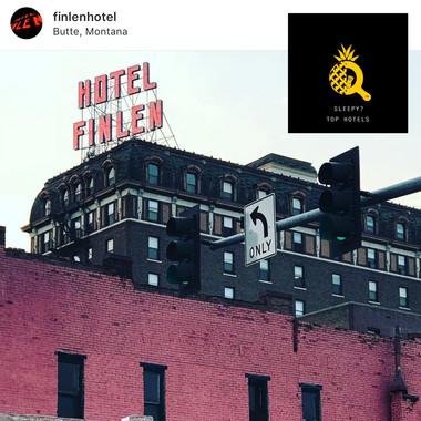 Hotel Finlen- Best Budget