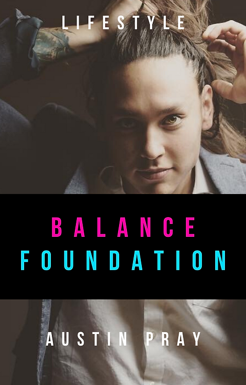 BALANCE FOUNDATION
