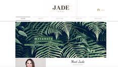 Jade Like the Rock Blog