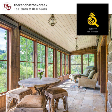 The Ranch at Rock Creek - Best Boutique