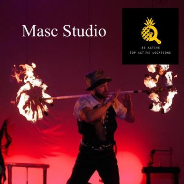 Masc Studio - Best Studio