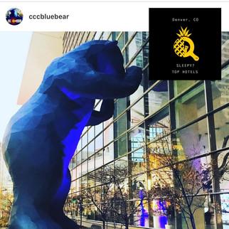 Colorado Convention Center - Best Trade Show