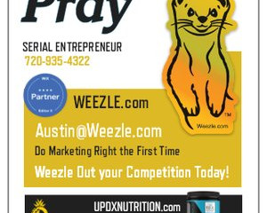 Why Weezle?