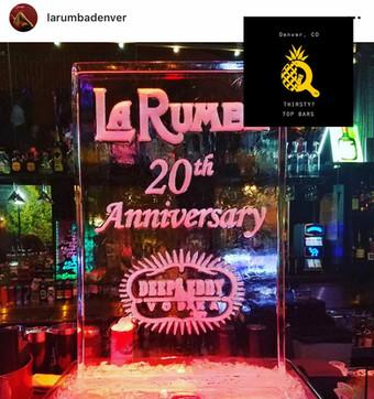 La Rumba - Best Dance Bar
