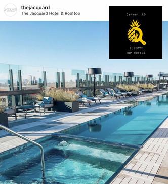 The Jacguard - Best Luxury