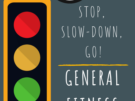 """Check out the General Fitness """"Cards"""" Made for Everyone including Children! 