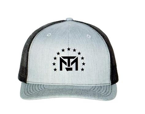 HUMBLE PRAY - Montana Hat FREE SHIPPING