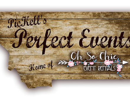 Client Spotlight - Perfect Events - So Much more than a Rental Store