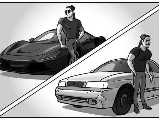 LIE vs TRUTH \ Car Tips \ P&A