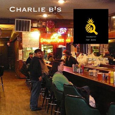 Charlie B's - Best Dive Bar