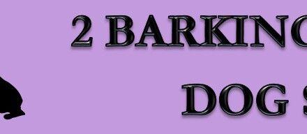 Client Spotlight - 2 Barking Sisters - Dog Spaw