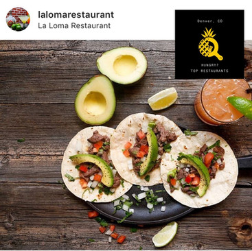 La Loma- Best Mexican food