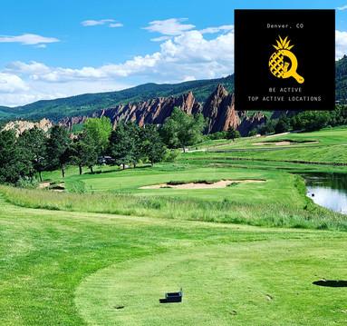 Arrowhead - Best Golf Course