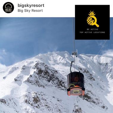 Big Sky Resort - Best Ski
