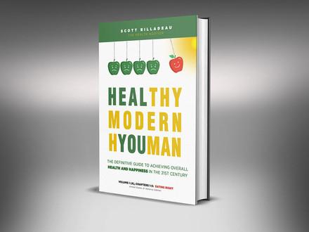 Client Spotlight - HEALthy MODERN hYOUman - Scott Billadeau