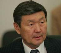 Халанов Валерий Иннокентьевич