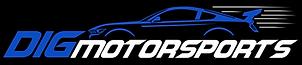 DIG Motorsports logo