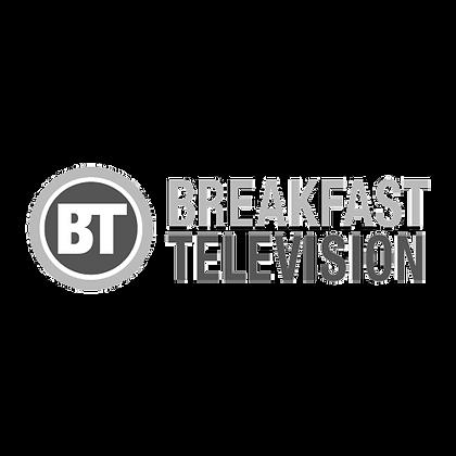Reshmi Chetram on Breakfast Television_e