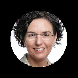 Prof. Dr. Katja Becker