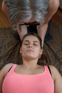 Sharon Paddock, Thai Yoga Bodyworker at Yoga Wellness Bodywork, Gardiner, NY